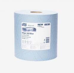 Tork papírová utěrka Plus