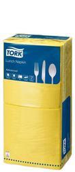 Tork žlutý ubrousek-oběd