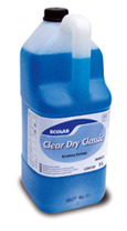 Clear Dry Classic