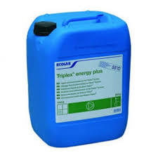 Triplex Energy Plus